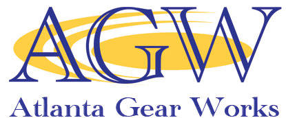 Atlanta Gear Works Logo