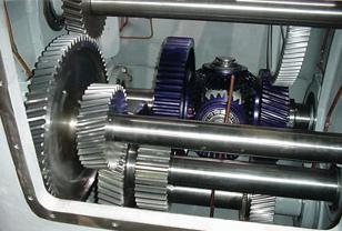 Paper Machine Equipment