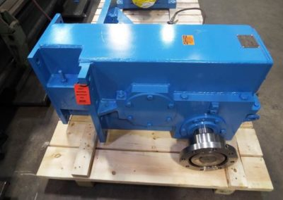 Custom Steel Mill Straightener Gearbox