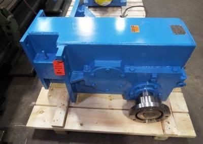 Custom Steel Mill Straightener Gearbox